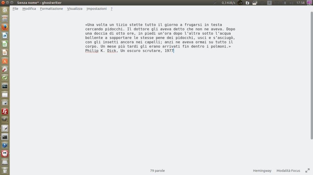 ghostwriter-editor-markdown