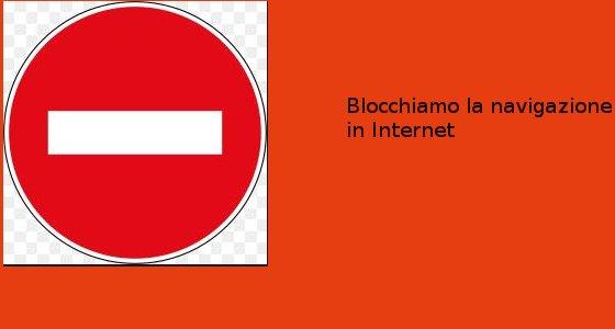 blocchiamo-la-navigazione-internet