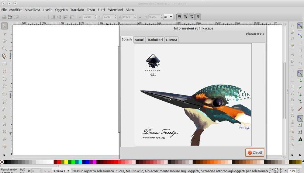 Inkscape-0.91
