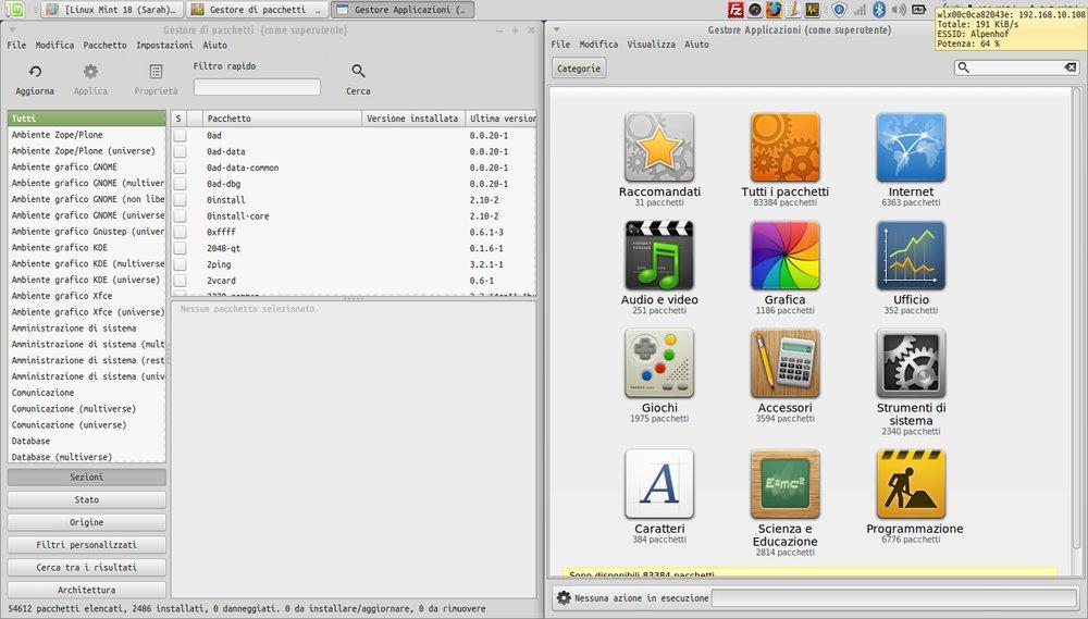 Linux-Mint-18