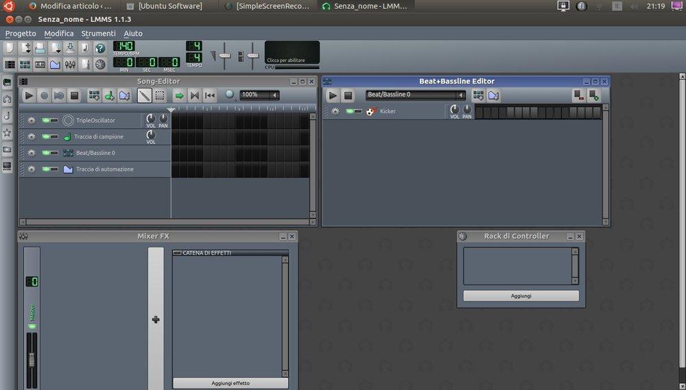 Lmms-creare-musica