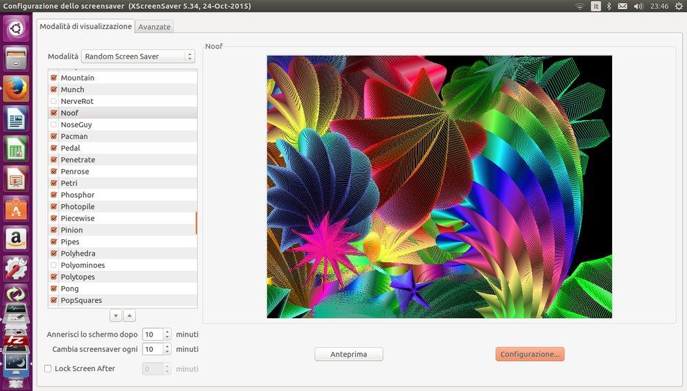 Screensaver-per-Ubuntu   Linuxiano it