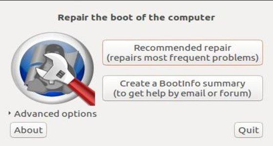 bootrepair-avvio