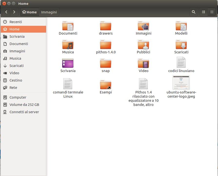 Nautilus-file-manager