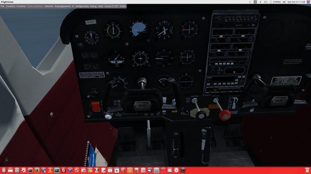 flightgear-flight-simulator