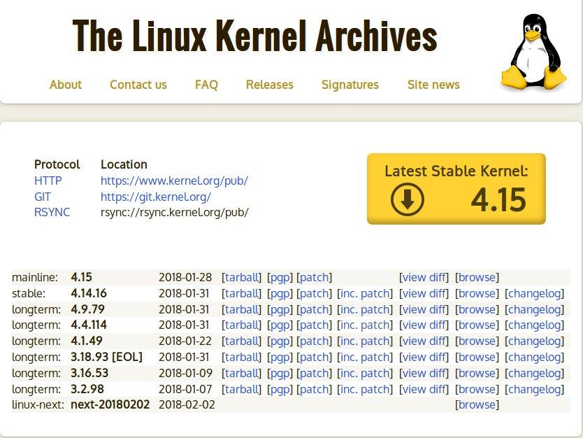 verificare-quale-versione-kernel-stai-usando