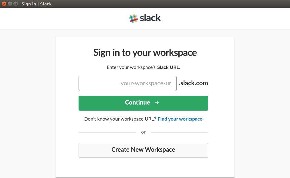 slack-invia-messaggi-chat