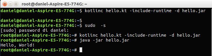 kotlin-linguaggio-di-programmazione