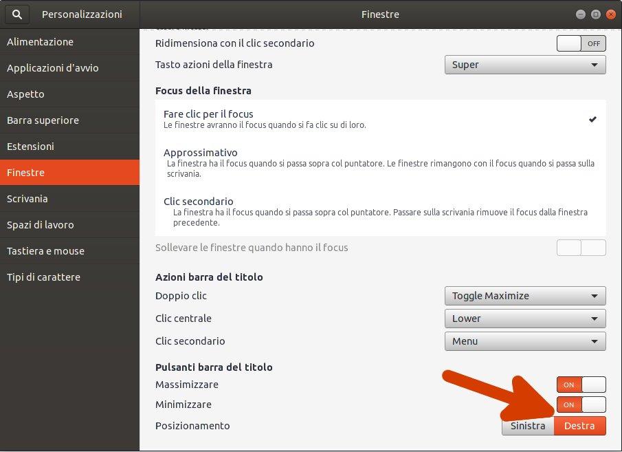ubuntu-18-04-come-spostare-i-pulsanti-della-finestra-min-max-chiudi-a-sinistra