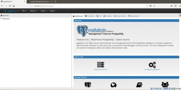 installa-pgadmin4-su-ubuntu