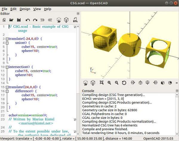 openscad-cad-per-la-creazione-di-solidi-3d