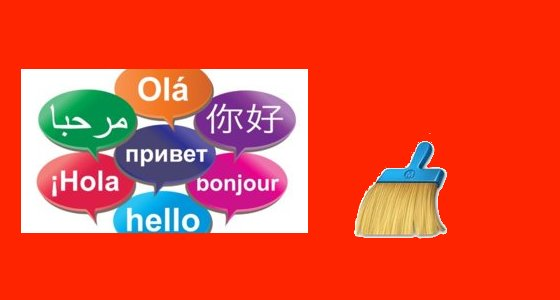 eliminare-le-lingue-in-eccesso