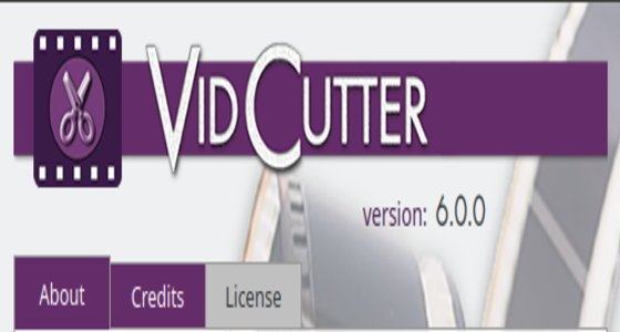 vidcutter-software-di-editing-video