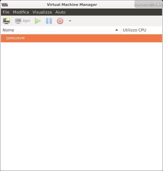 Libvir-tQEMU-stack-KVM-su-Debian