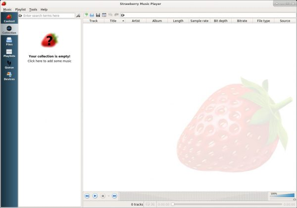 strawberry-player-musicale